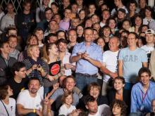 Сторонники Алексея Навального договариваются с властями о пикете в Набережных Челнах