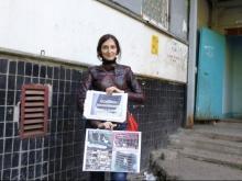 Зоозащитники Набережных Челнов собираются проводить пикет у стен Органного зала