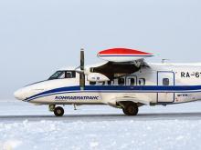 Авиабилет из Бегишево в Самару оценили в сумму от 2258 рублей, в Пермь - от 5500