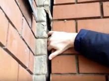 Жители дома 53/27 боятся обрушения подъезда и обвиняют Роспотребнадзор и прокуратуру в бездействии