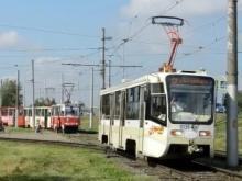 Трамваи на КАМАЗ после 1 апреля будут следовать в прежнем количестве и по прежнему графику