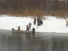Стала известна причина гибели подводного охотника на реке Зай в Нижнекамском районе