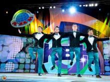 Челнинская команда КВН «Сборная татарской лиги» стартует в 1/8 финала Первой телевизионной Лиги