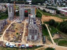 Строители из Казани объявили конкурс проектов парковой зоны с призовым фондом в 300000 рублей