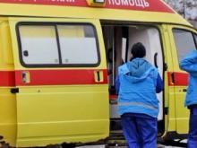 Полицейские нашли в Заинске мать ребенка, из-за которого в Челнах напали с ножом на фельдшера