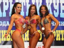 В Набережных Челнах прошли сразу два турнира по бодибилдингу и фитнесу (видео)