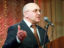 Раузил Хазиев остается работать в компании «Татэнерго»