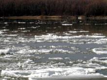 МЧС: паводок в Набережных Челнах начнется не ранее второй половины апреля