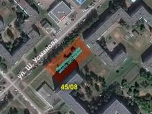 Исполком потребовал от компании «Авиценна» освободить земельный участок у дома 45/08