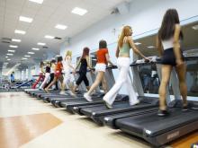 Кража в фитнес-клубе: инструктор сидел «на договоре»
