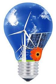 Кризис энергетики