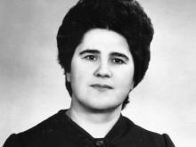Имя Марии Майна лидирует в голосовании за название улицы в Набережных Челнах в честь челнинки