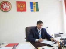 Радмир Беляев пригласил деловых людей в Нижнекамск: Я хочу познакомиться лично с каждым из вас
