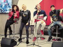 Группа «Бандэрос» получила за выступление на челнинском Дне молодежи 1 693 000 рублей
