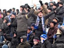 Футбольный клуб «КАМАЗ» помогает болельщикам оплачивать проезд на игру до Ижевска