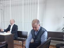 Фаргат Набиев: «Автобусы никуда не исчезли. Как стояли, так и стоят»