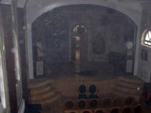 Пожарные нашли обугленную канистру и 3 очага возгорания во 'Вселенском храме' Ильдара Ханова