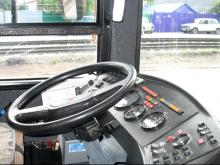 В Набережные Челны приехали работать водители автобусов из Елабуги и Бавлов