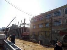 Строящаяся в 36 комплексе новая школа будет самой крупной в Набережных Челнах