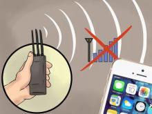 «Глушилки» в школах во время проведения ЕГЭ не помешают сотовой связи в соседних домах