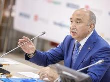 Ректор КФУ обвинил министра Татарстана Энгеля Фаттахова в том, что его дети учатся за границей