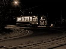 Камазовцев отказались возить на трамваях на ночную смену по двум маршрутам