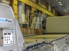 С 1 по 6 мая Картонно-бумажный комбинат останавливает работу своих фабрик и цехов