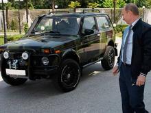 Президент РФ Владимир Путин заработал за прошлый год 8,86 миллионов рублей