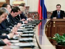 Больше всех заработал в правительстве РФ министр по делам Северного Кавказа - 582 миллиона