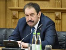 Алексей Песошин утвержден как премьер-министр РТ. Его попросили помочь с жильем для бедных