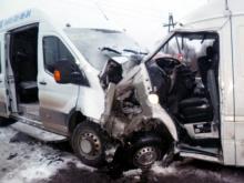 В Кировской области в смертельном ДТП с маршрутным автобусом пострадал житель Татарстана