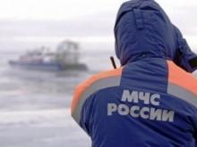 Возле садового общества «Прибрежный» спасатели ищут пропавшего рыбака из 47 комплекса