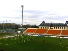 Футбольный клуб 'КАМАЗ' сыграл вничью с лидером зоны 'Урал-Приволжье' - 0:0