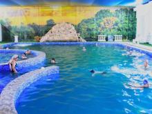 Обвиняемых в гибели девочки в бассейне 'Афина' прокуратура просит наказать реальными сроками