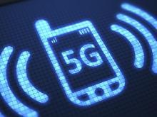 Технология 5G: рекорд скорости передачи данных в России - до 25 Гбит/с на смартфоне