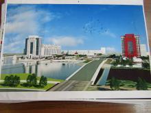 Жилой комплекс «Междуречье» в Набережных Челнах застроят по концепции команды Идрисова