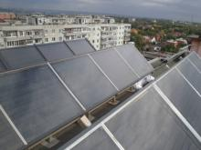Солнечные панели в многоквартирном доме ставить невыгодно. Челнинская УК от них отказалась