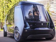 Беспилотные автомобили адаптируют для инвалидов, чтобы те получили возможность путешествовать