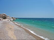 В Крыму к курортному сезону готовы только 109 из 428 пляжей. Начало сезона - 1 мая