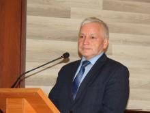 Новым гендиректором 'Торгово-промышленной палаты' назначен Фарид Башаров