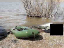 На реке Кама утонул рыбак из Нижнекамска, который удил рыбу в одиночестве