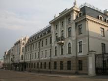 МВД Татарстана призвало граждан не выходить на неразрешенный митинг в центре Казани