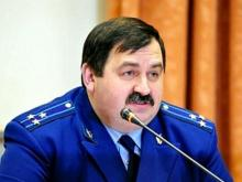 Прокурор Набережных Челнов Александр Евграфов задекларировал доход в размере 1 627 616 рублей
