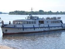 30 апреля стартует речная навигация - от Челнов до Соколок начнет курсировать теплоход