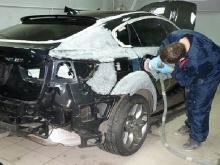 В России действуют теперь новые правила выплат по ОСАГО - водителей будут направлять на СТО