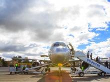 Аэропорт Бегишево готовится к открытию рейсов в Сочи, Анапу и Симферополь