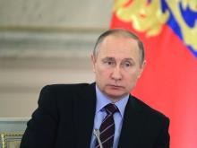 Владимир Путин подписал закон о том, как нельзя называть детей
