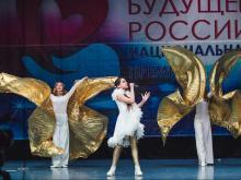 Юная челнинская певица Валерия Майорова — финалист Национальной Премии «Будущее России»