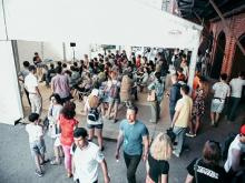 Летний книжный фестиваль в Казани пройдет в парке «Черное озеро» 10-11 июня