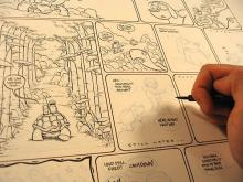 Как придумать и нарисовать комикс: программа книжного фестиваля в Казани